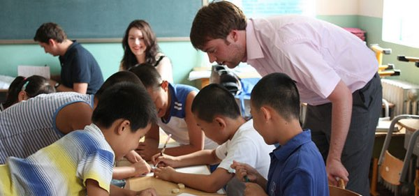 7 Reasons Why TEFL Is Perfect For Your Gap Year!