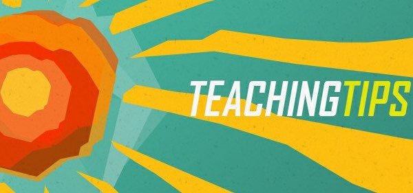 10 Tips Every First Time TEFL Teacher Should Know