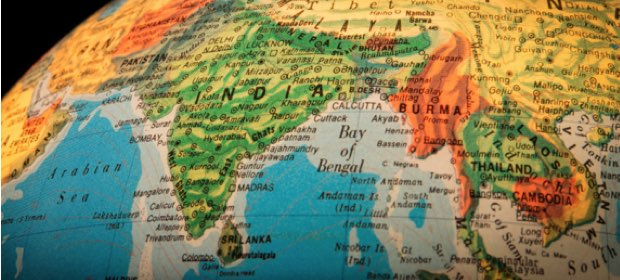 TEFL Teaching Overseas: Essentials for Teaching Abroad in South Asia