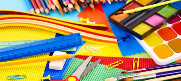 Using Arts and Crafts Activities to Develop Language Skills
