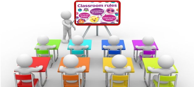 Gaining Total Control Of Your TEFL Classroom
