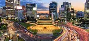 "Teaching in South Korea takes ""Seoul"""