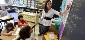Teaching 2-6 Year Olds – An Impossible Task?
