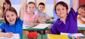 Public Schools, Training Centers, and Tutoring in China - Nanjing and Beijing