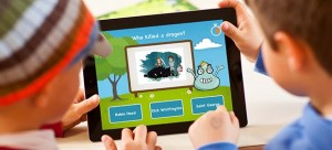 10 Great Mobile Apps for Teaching English