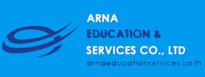 Arna Education and Services Website