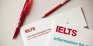 Achieve your target IELTS score guaranteed.