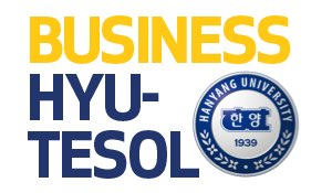 Hanyang University Business TESOL Program