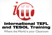 TEFL and TESOL Training Worldwide - Online, In-Class and Combined Courses