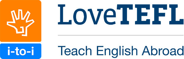 Discover English Government-regulated training with i-to-i's TEFL Courses