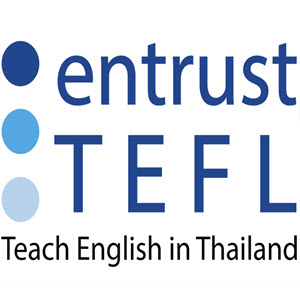 Entrust TEFL 140 Hour course Chiang mai + Krabi