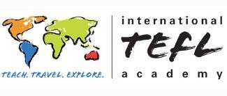 TEFL Classes To Be A Professional English Teacher