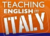 Teaching English in Italy