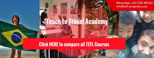 Become Qualified to Teach English as a Foreign Language