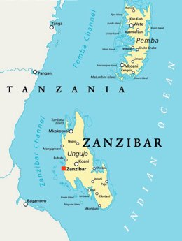 English, Maths, Science for Primary School - Zanzibar, Tanzania