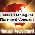 Teach English in lovely Liaoning, China