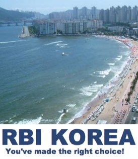 Teach in BUSAN! Many GOOD schools in BUSAN and nearby
