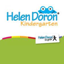 HD International Seeking Passionate Kindergarten Teachers!