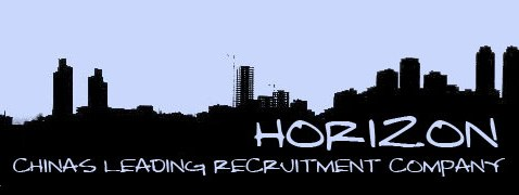 Horizon Recruitment - Hot Jobs 2018 in all over China