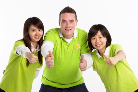 Apply Now, Start After Chinese New Year, A beautiful Coastal and Tourist City located in N