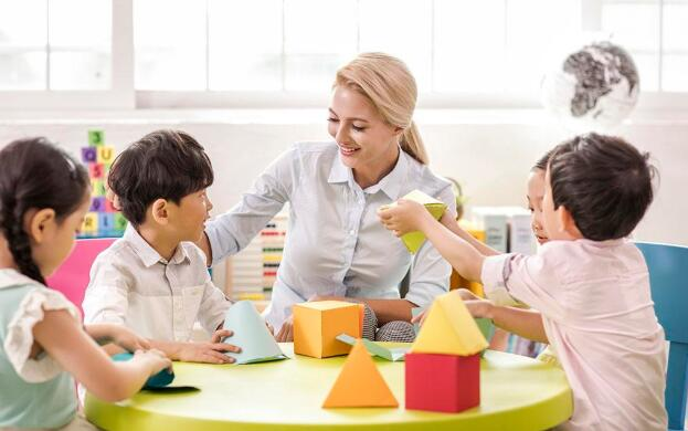 Primary School English Teacher --15K-17K, free Chinese lesson