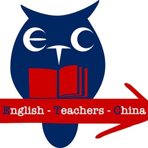 English teachers needed for China