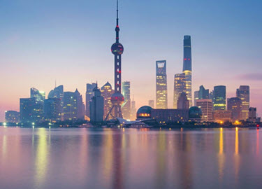 Teaching Position in Shanghai, China