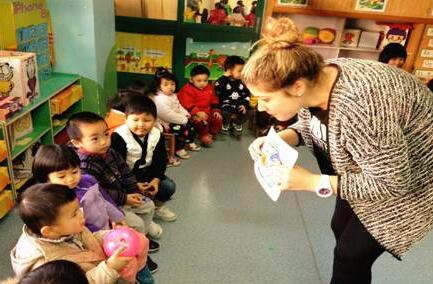 Non-native/native English teacher wanted in Shenyang, Hangzhou, Wuhan