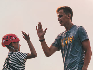 TEFL instructor - Spend an Incredible Summer at Camp in China