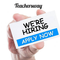 Public/private high middle school positions