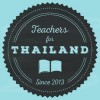 Teach and Travel around Thailand while getting paid!