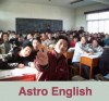 Astro English Group is seeking ESL and subject teachers in cities around China