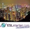 Apply for English Teaching Jobs in Central Hong Kong