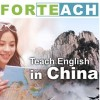 Teach English in China | For Teach Recruiting