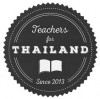 Teaching position in Chachoengsao for a March 26th start