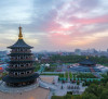 English teacher in Luoyang China