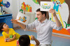 Native/Non-Native English Teachers in Kindergartens and Training Centers