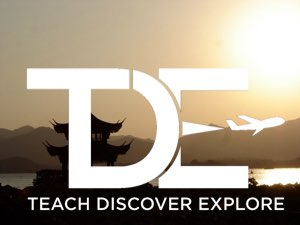 Start Your Adventure Teaching in China - Teach Discover Explore (TDE) China