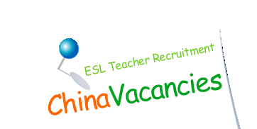 Teaching Positions in China