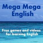 Free story-based conversation games for learning English