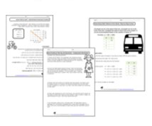Math Worksheets Land