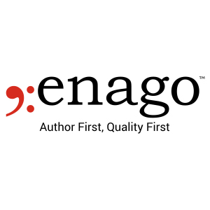 Enago - English Editing and Proofreading