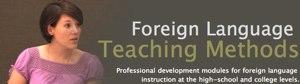 Foreign Language Teaching Method