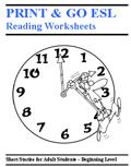 ESL Worksheets eBooks