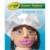 Crayola Dream-Makers Language Arts Activities for Kindergarten and Primary
