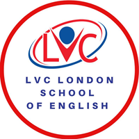 WEBSITE - LVC LONDON SCHOOL OF ENGLISH