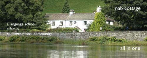 Nab Cottage - Experiential English courses in the Lake District