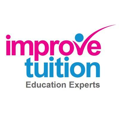 Improve Tuition - Private Tutors (in-class or online)
