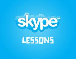 UK Skype Tutor