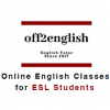 Excellent English Tutor - Private Studies or Full Classrooms Online